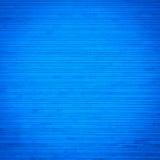 蓝色黑暗的背景纹理 免版税库存照片