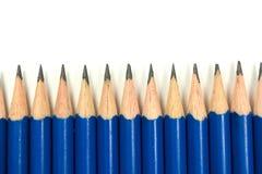 蓝色 免版税图库摄影