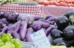 蔬菜批发市场 库存图片