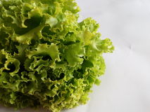 蔬菜沙拉健康菜 免版税库存图片