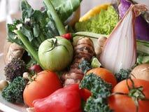 蔬菜 库存照片