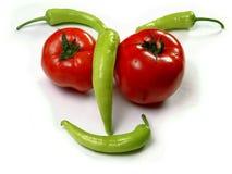 蔬菜 免版税图库摄影