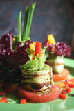 蔬菜 免版税库存图片