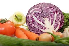 蔬菜 图库摄影