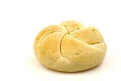 蔷薇花状小面包 免版税库存照片