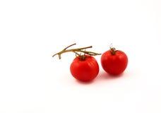 蕃茄储蓄图象 免版税图库摄影