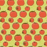 蕃茄样式 免版税库存照片