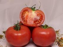 蕃茄 健康的菜鲜美和 图库摄影