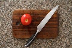 蕃茄II 库存照片