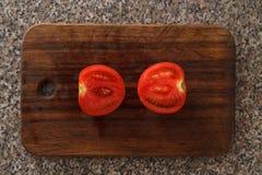 蕃茄III 免版税库存照片