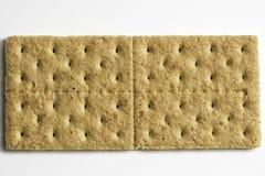薄脆饼干格雷姆 库存照片