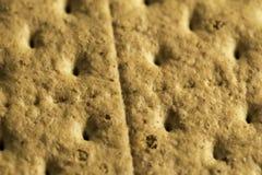 薄脆饼干格雷姆 库存图片