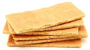 薄脆饼干格雷姆 免版税库存图片