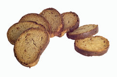 薄脆饼干 库存图片