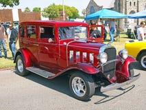 1932年薛佛列轿车 免版税库存照片