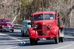 1939年薛佛列VB卡车 库存照片