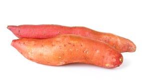 薯类 免版税库存照片