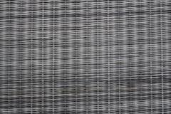 藤条织法纹理 免版税图库摄影