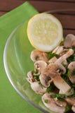 蘑菇蘑菇 库存图片