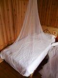 蚊帐 库存图片