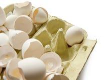 蛋壳 免版税库存照片
