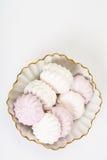 蛋白软糖甜纤巧  库存图片