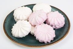 蛋白软糖甜纤巧  图库摄影