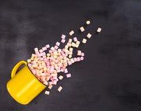 蛋白软糖,背景,五颜六色,糖果,柔和的淡色彩,食物,甜点, s 库存照片