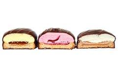 蛋白软糖 免版税库存照片