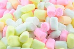 蛋白软糖 库存照片