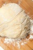 蛋糕保加利亚人样式的面团 库存照片