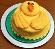 蛋糕复活节 图库摄影