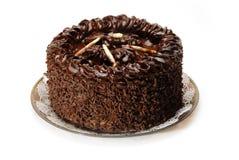 蛋糕巧克力 图库摄影