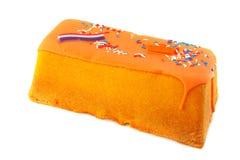 蛋糕日荷兰语女王/王后 库存图片