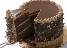 蛋糕片式 免版税图库摄影