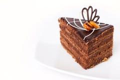 蛋糕甜点 库存照片