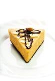 蛋糕螺母 免版税库存图片