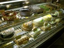 蛋糕, Goldilocks,西科维纳,加利福尼亚,美国 免版税库存照片