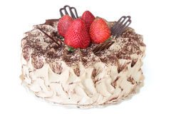 蛋糕 免版税图库摄影