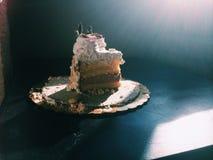 蛋糕 库存照片