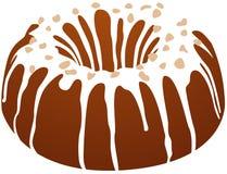 蛋糕 向量例证