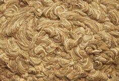 黄蜂巢摘要纹理 库存图片