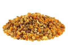 蜂淀粉农产品 免版税图库摄影