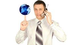 蜂窝电话通信移动电话 库存照片