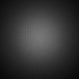 蜂窝黑纹理互联网背景 免版税库存图片