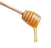 蜂蜜 图库摄影