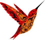 蜂鸟, Kolibri 免版税库存照片