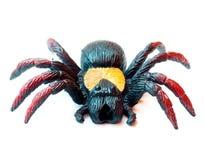 蜘蛛玩具 免版税库存图片