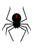 蜘蛛 皇族释放例证