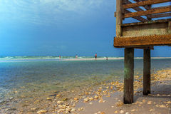 蜜月海岛国家公园 免版税库存照片